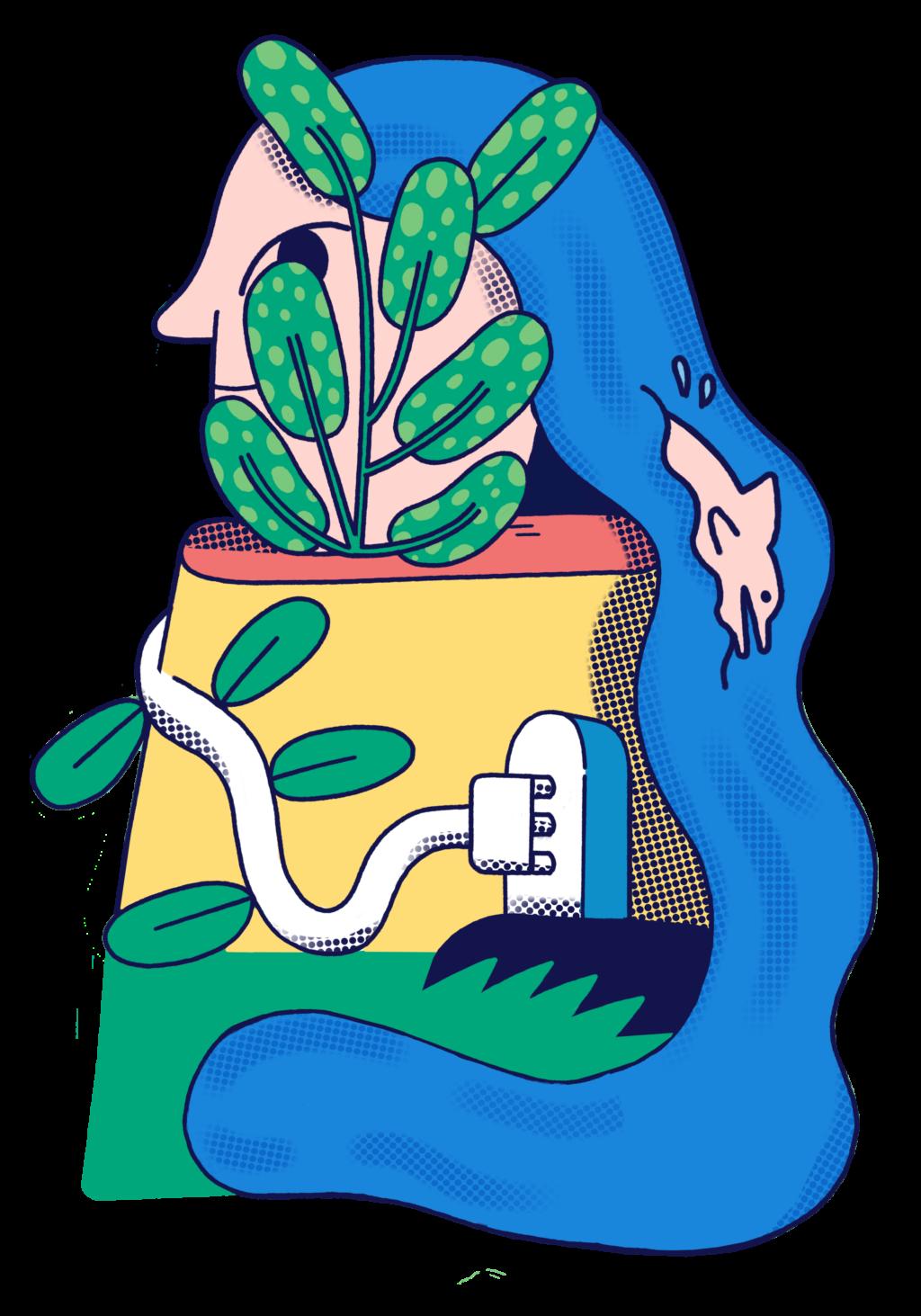 Rinascere sostenibili