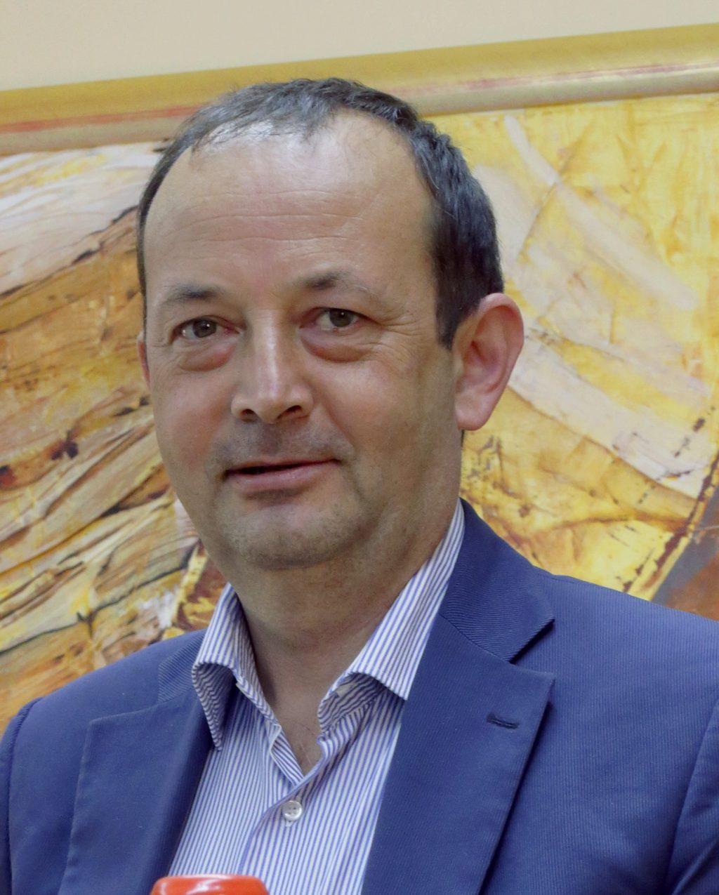 Alessandro Marchionne