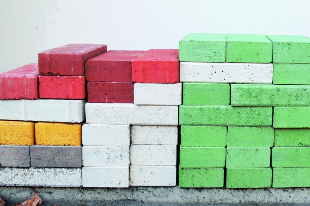 I mattoni sostenibili di Catalyst