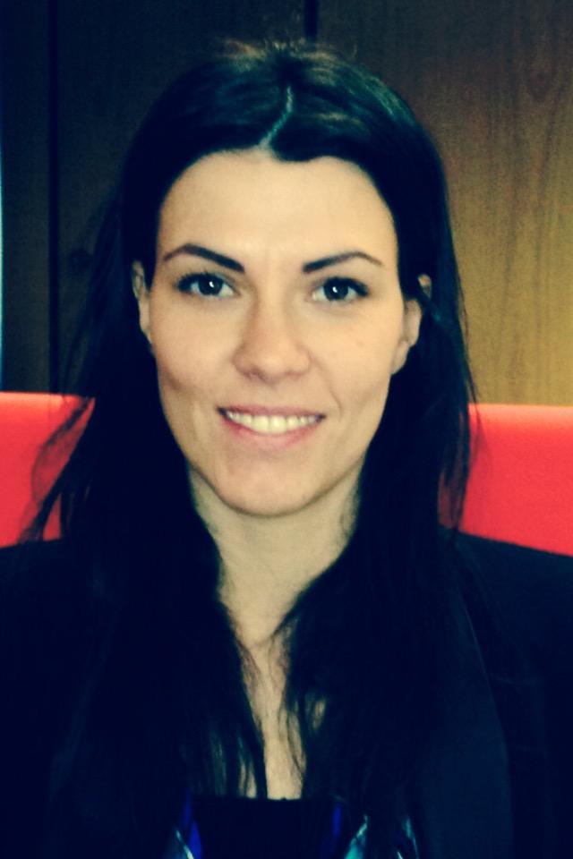 Nicole Della Vedova