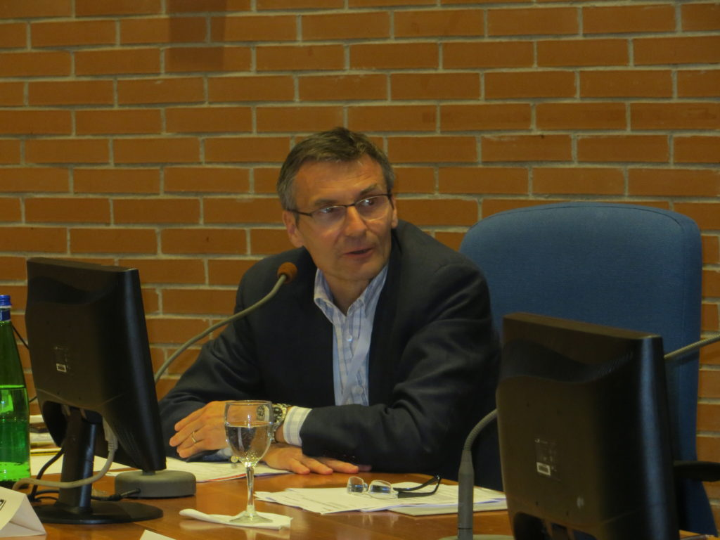 Federico Brunetti