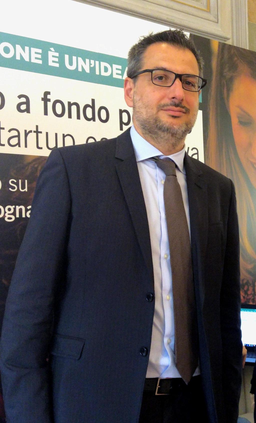 Simone Gamberini