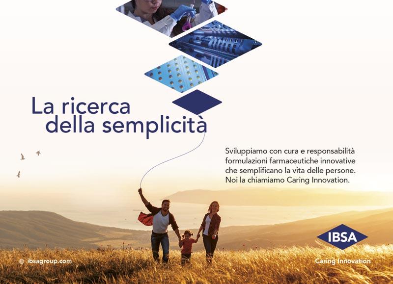 Intervista a Luca Crippa, CEO e Managing Director IBSA Italia
