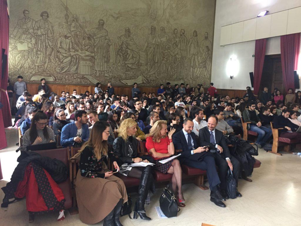 Facciamo il punto da Catania: il report della 5° tappa del Salone
