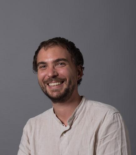 Andres Ortolano Tabolacci