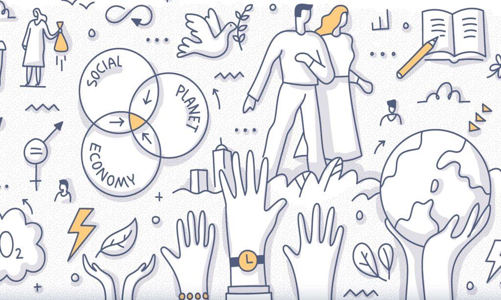 La sostenibilità come professione: il primo appuntamento del Salone Extra