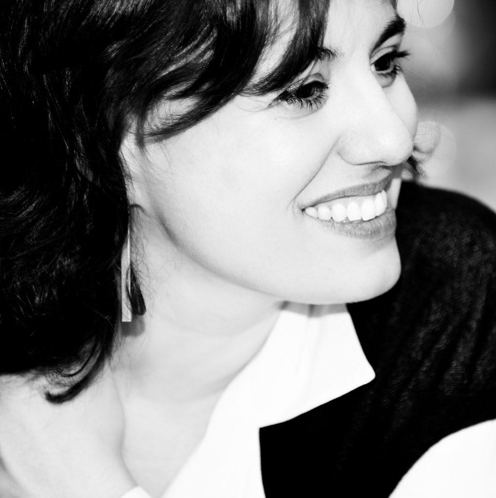 Maria Cristina Origlia