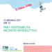 PMI e sostenibilità: incontro introduttivo