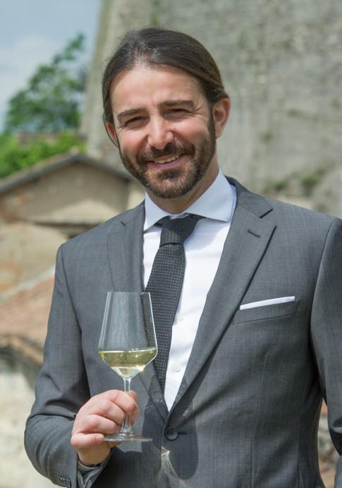 Il vino (e il cibo) responsabili