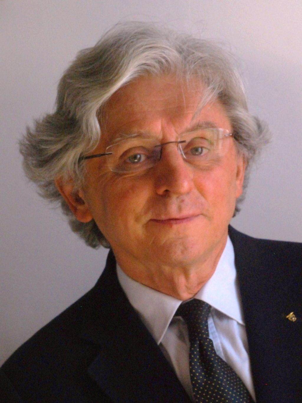 Sergio Sola