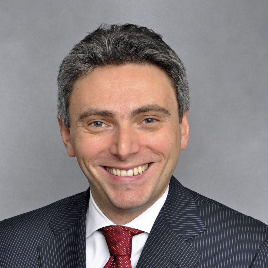 Toni Volpe