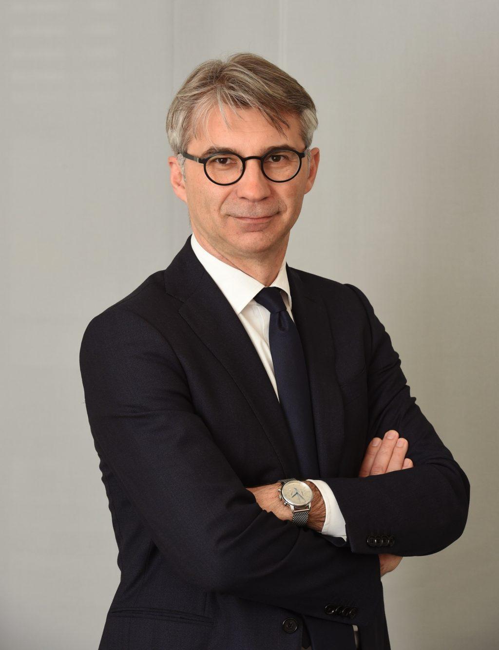 Antonio Vivenzi