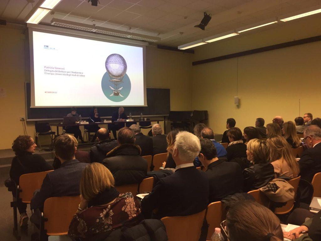 A Udine il Salone della CSR fa di nuovo centro