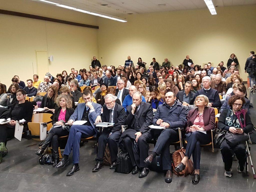 Udine, 19 febbraio
