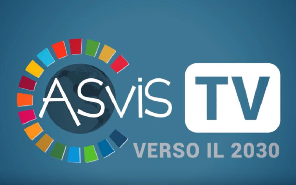 Il Salone sulla Web TV di ASviS