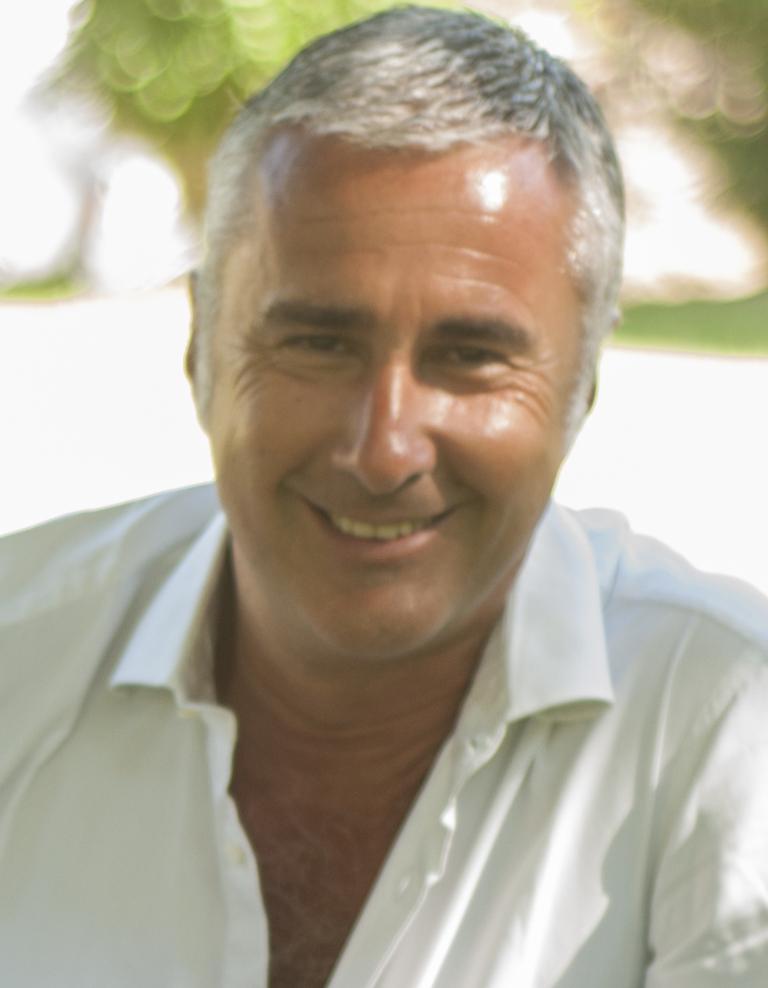 Filippo Bernocchi
