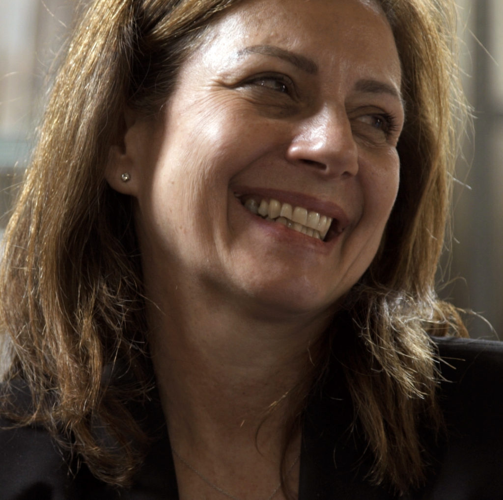 Antonella Cartechini