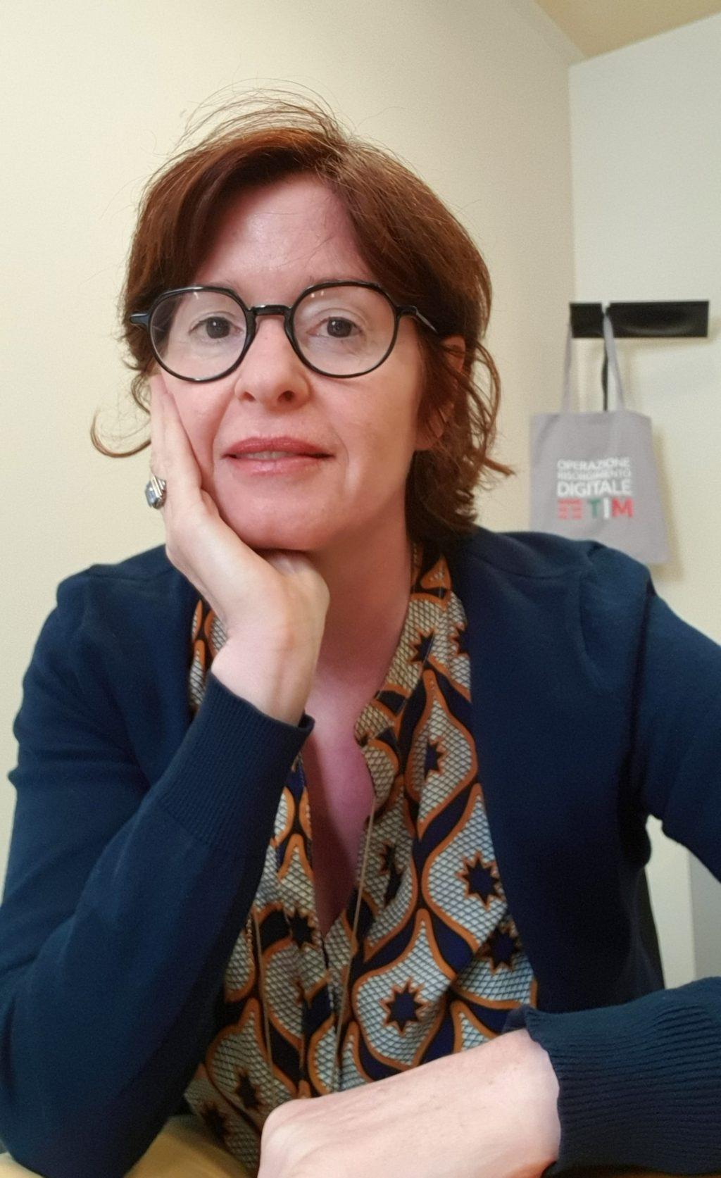 Maria Enrica Danese