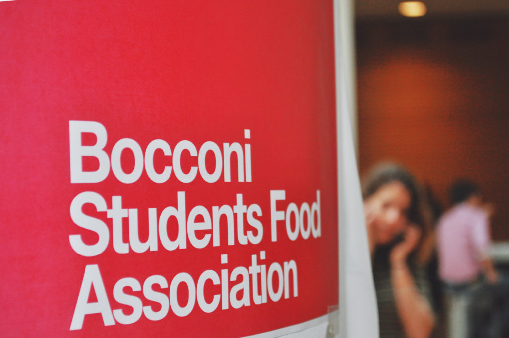 Bocconi Students Food Association