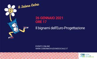 Il bignami dell'Euro-Progettazione