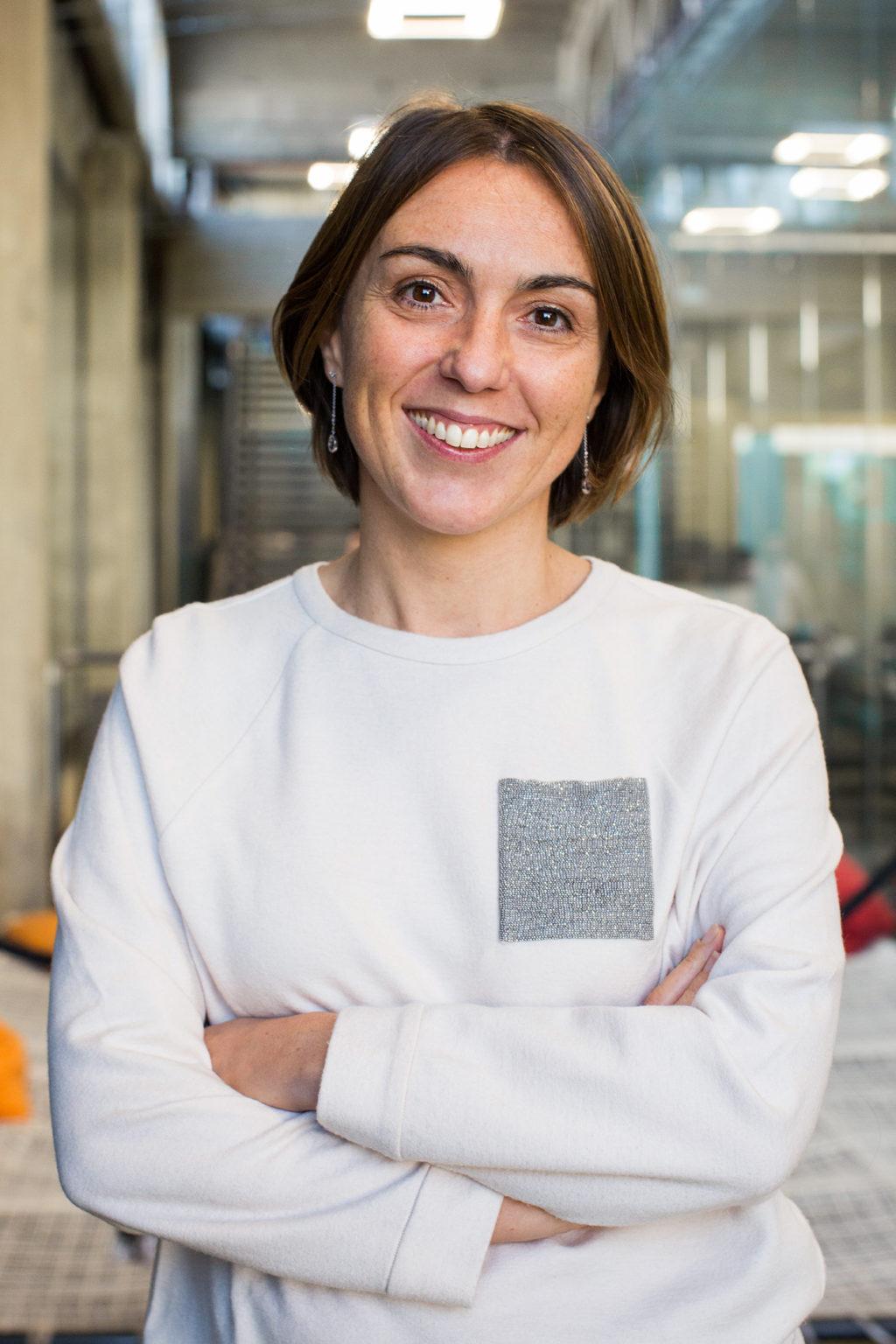 Francesca Rizzi
