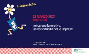 Inclusione lavorativa, un'opportunità per le imprese