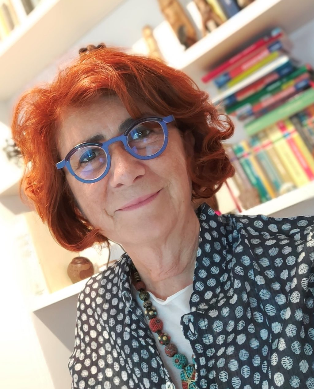Anna Lo Iacono
