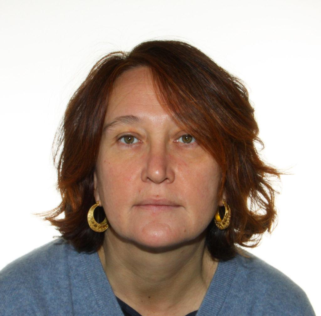 Roberta Paltrinieri