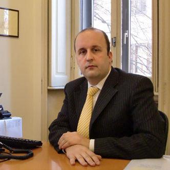 Matteo Pedrini