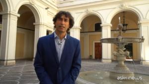 Lorenzo Radice, Responabile sostenibilità di FS Italiane