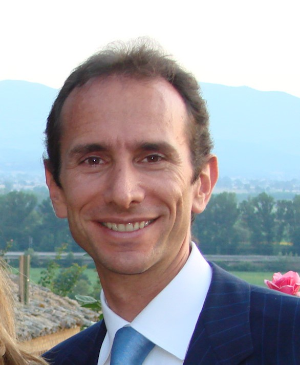 Giancarlo Reschigna Venturini
