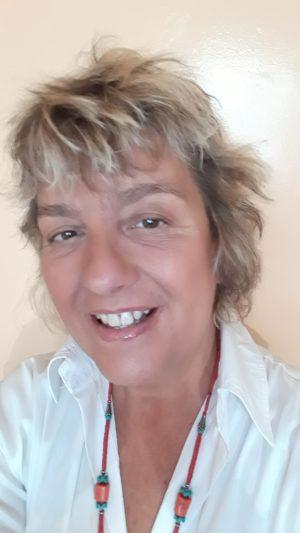 Chantal Hamende