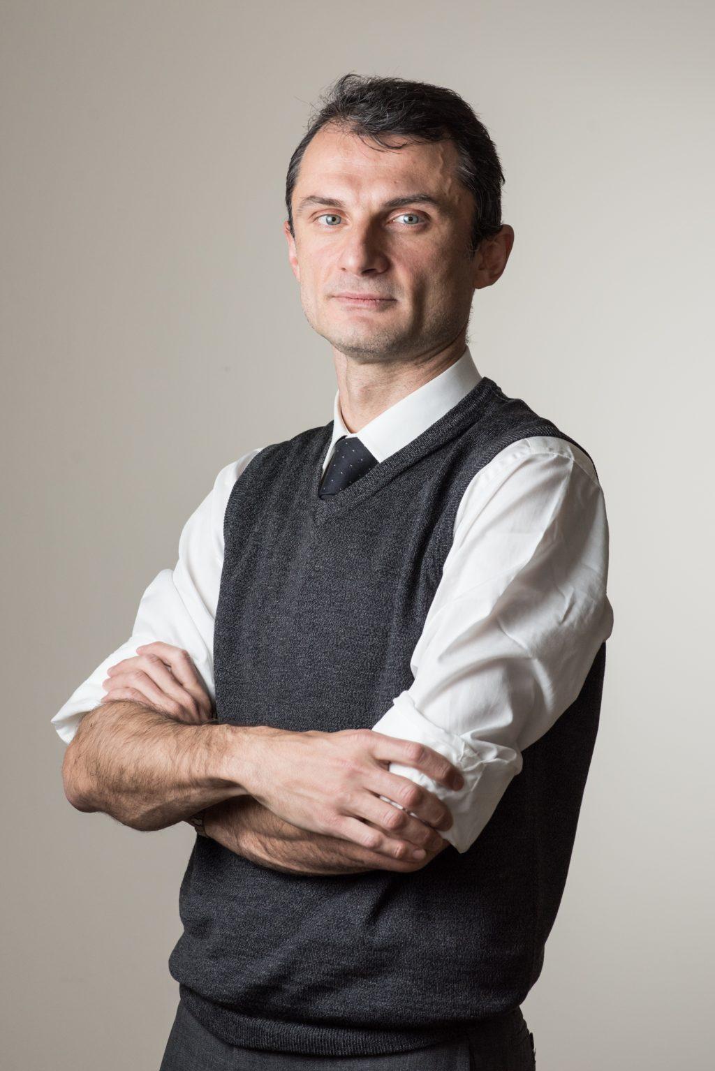 Aldo Bonati
