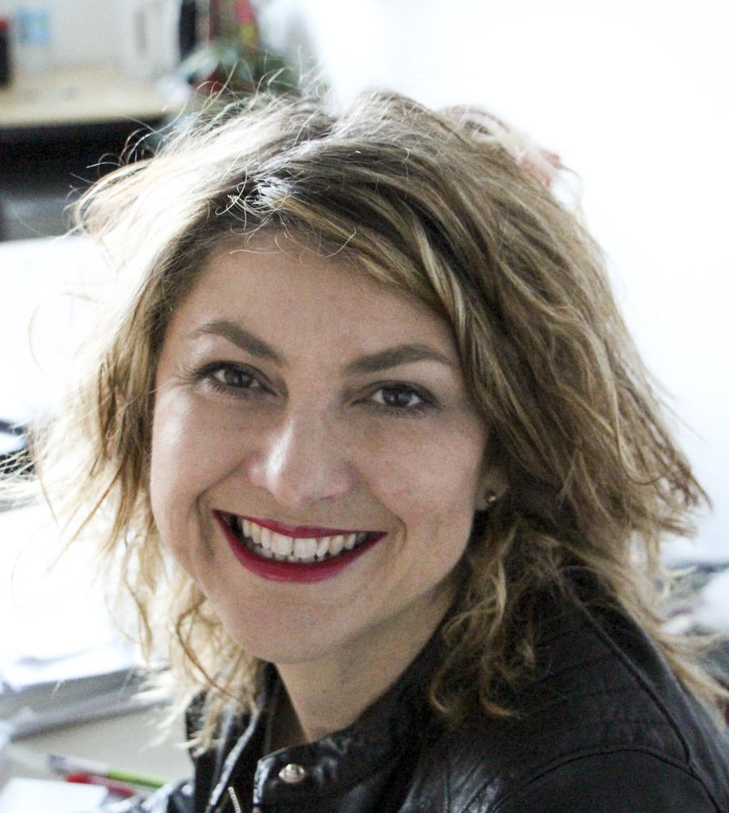 Paola Bertocchi