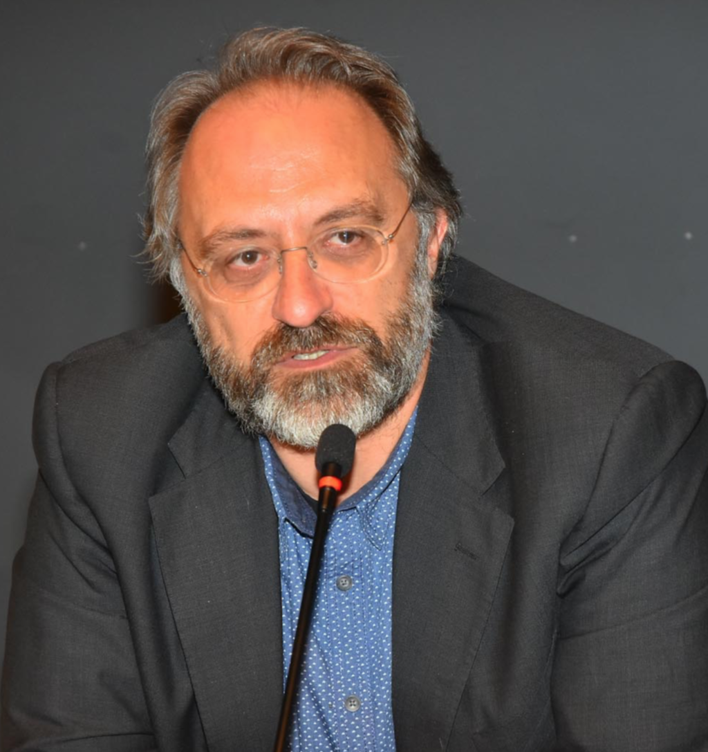 Arturo Bertoldi