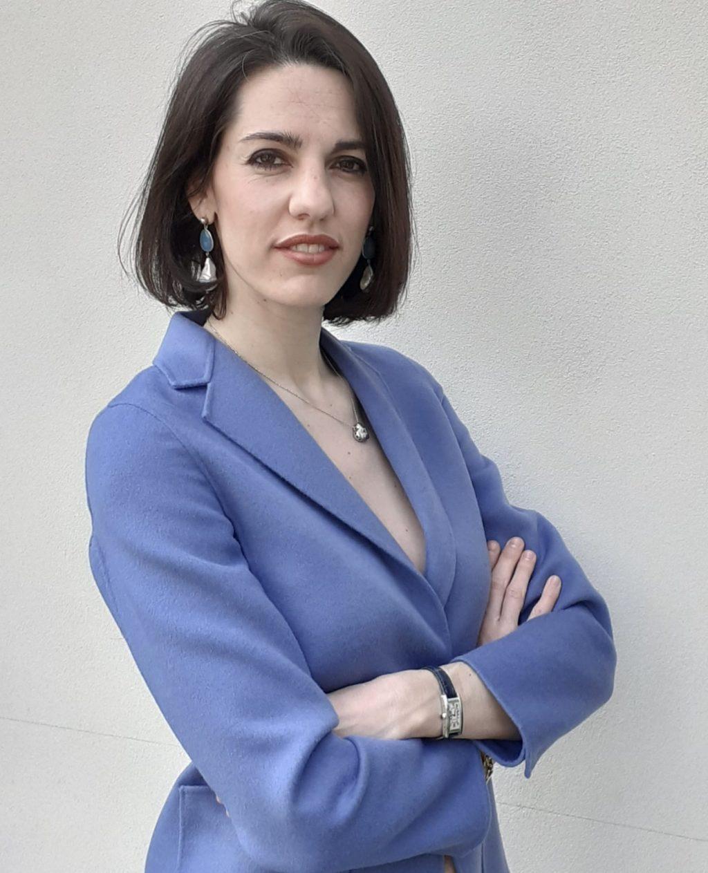 Ludovica Codecasa