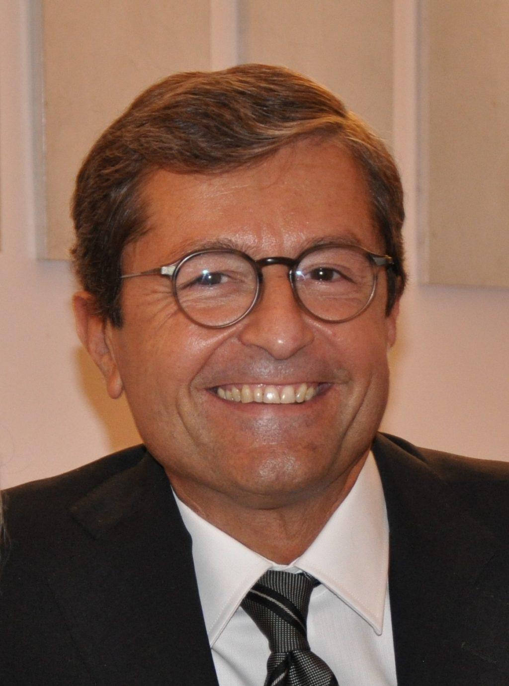 Andrea Cornelli