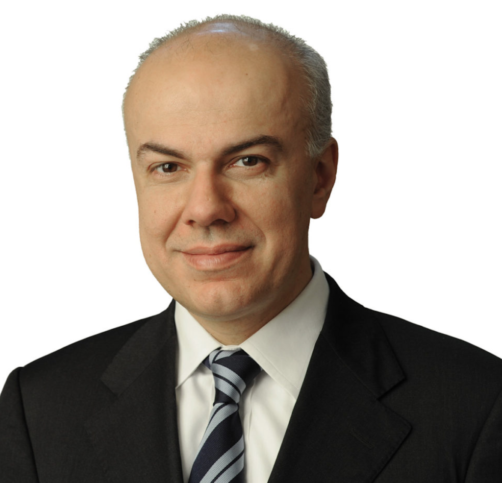 Edoardo Croci