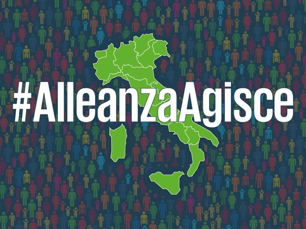 ASviS – Alleanza Italiana per lo Sviluppo Sostenibile