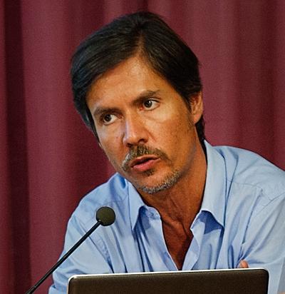 Massimo Lepratti