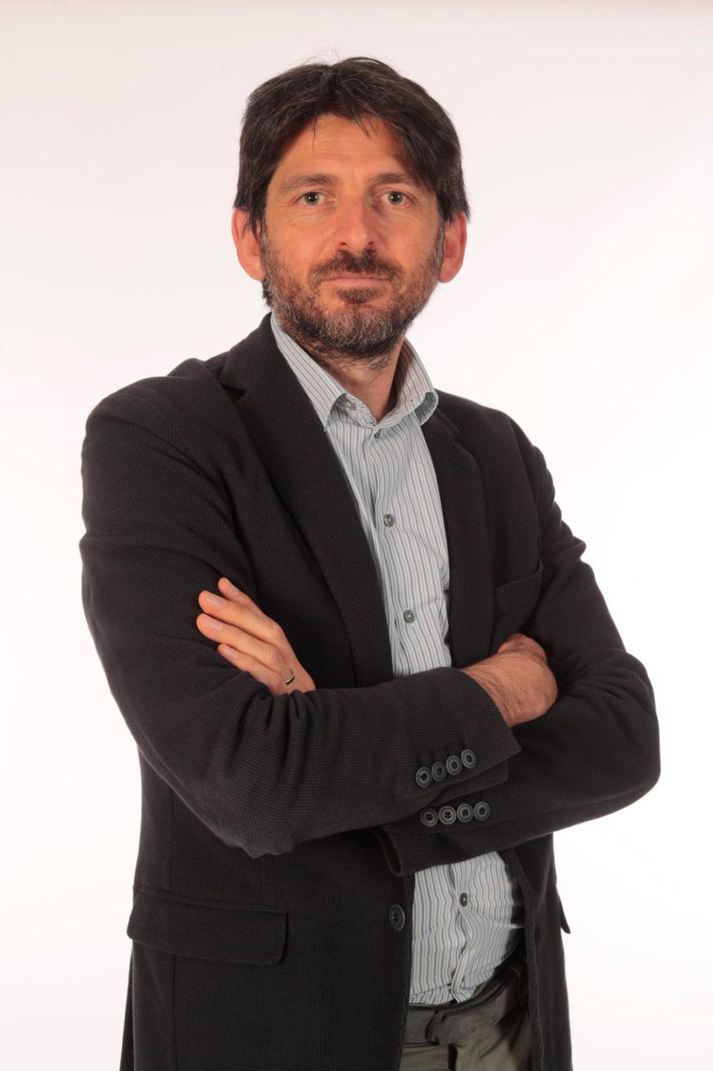 Maurizio Fusato