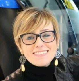 Federica Gianotti