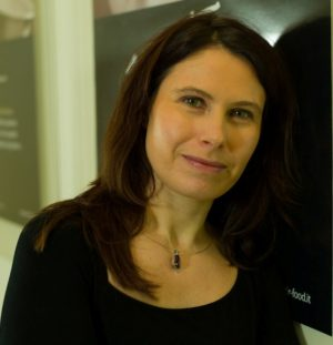 Maria Elena Manzini