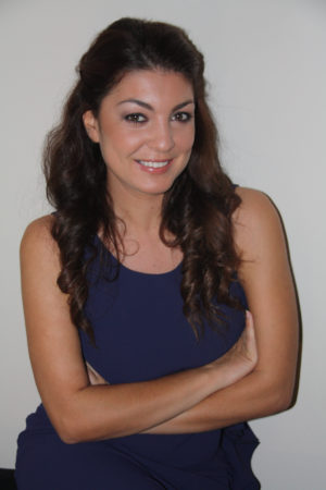 Mariangela Siciliano