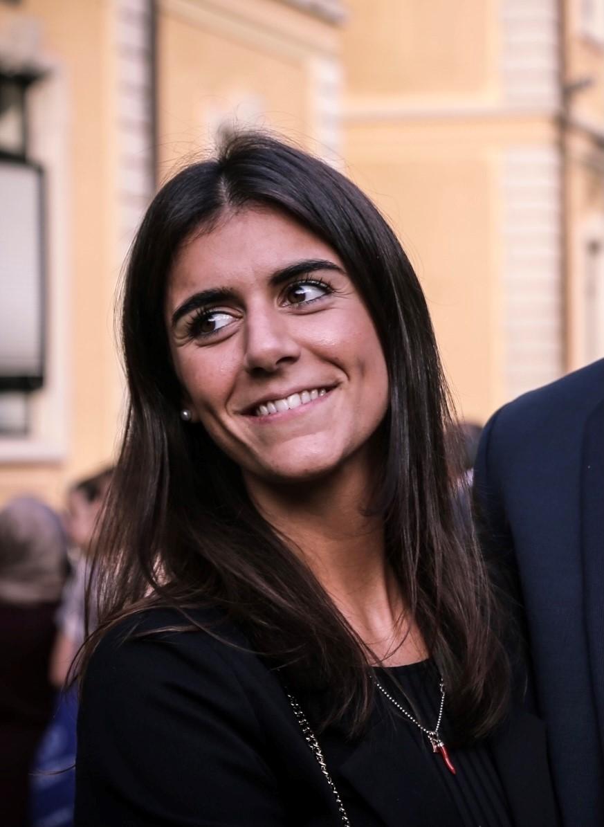 Eleonora Matteucci