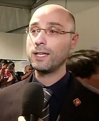 Simone Pavesi