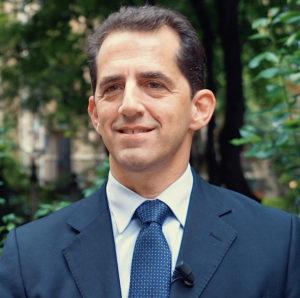 Claudio Pirani