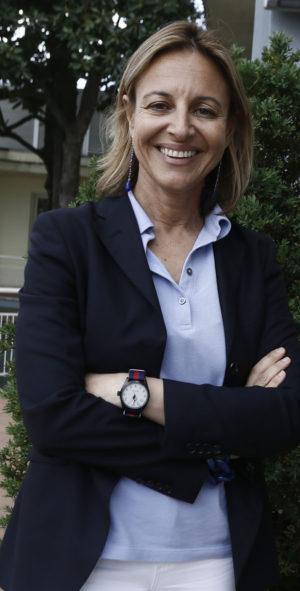 Maria Serena Porcari