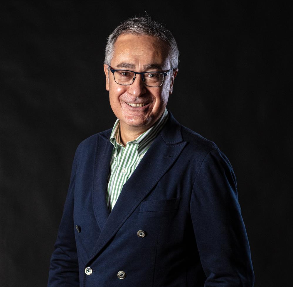 Fabio Minoli