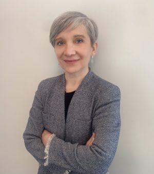 Claudia Strasserra